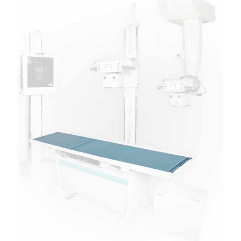 Standard X-Ray Table Pad with Lectrolite Cover