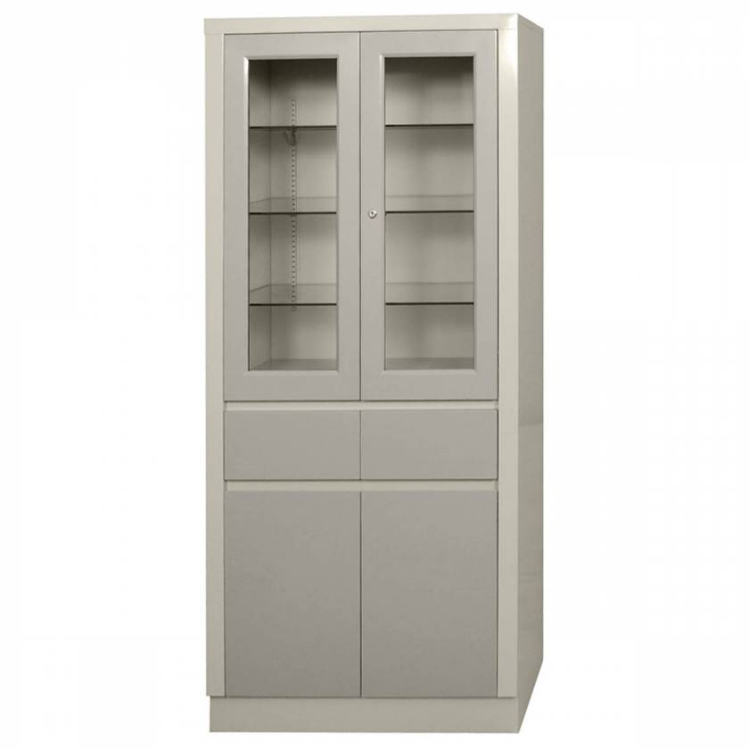 Large Storage & Supply Cabinet