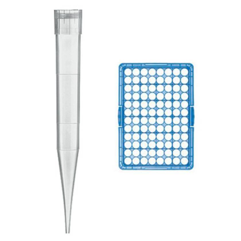 BRAND Bio-Cert Sterile Pipette Tip 50-1000uL