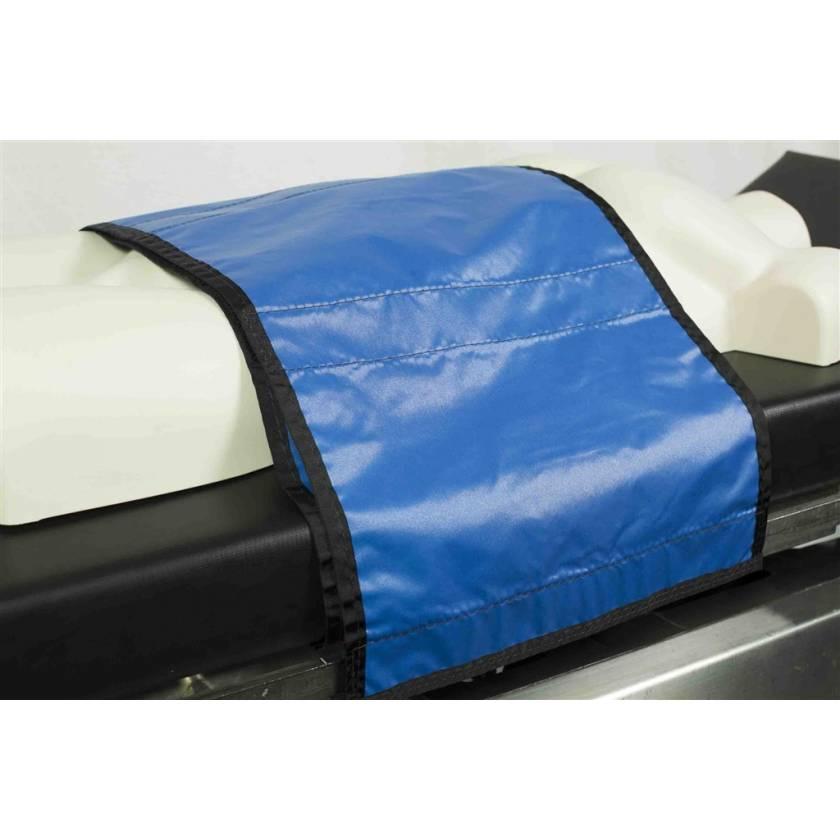 Abdominal Velcro Restraint Strap
