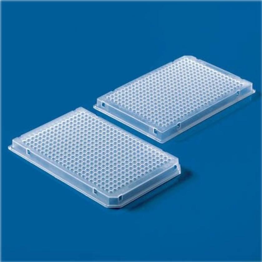 BRAND 384-Well PCR Plates - Polypropylene