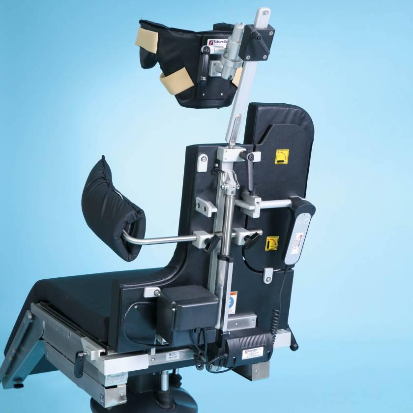 SchureMed Powered Beach Chair Model 800-0004