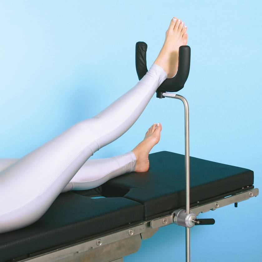 Surgical Leg Prepper