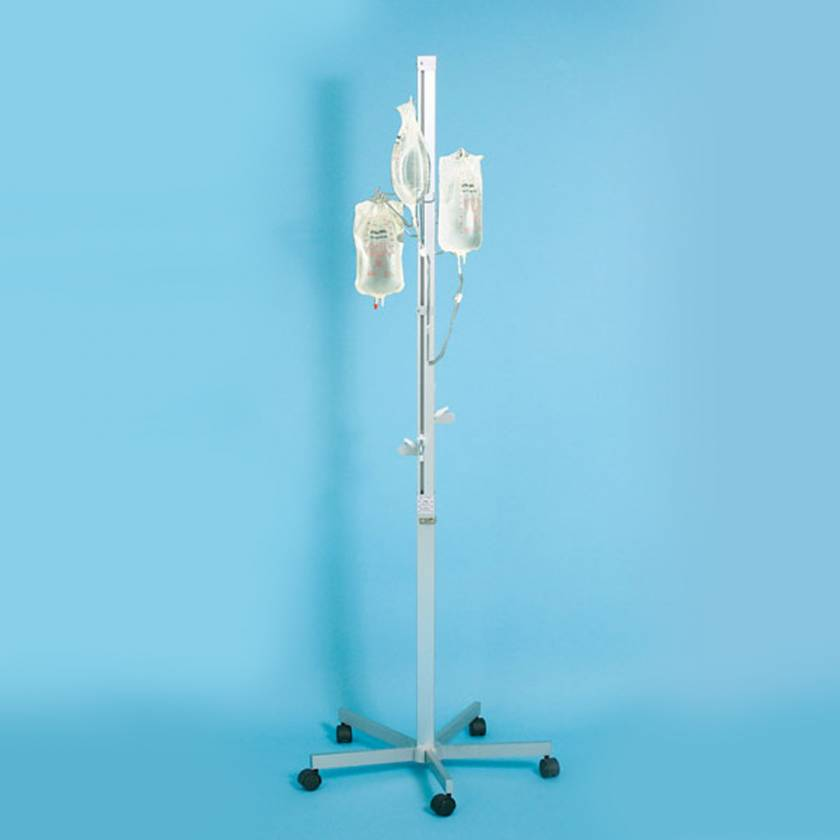 Surgical Irrigation Tower