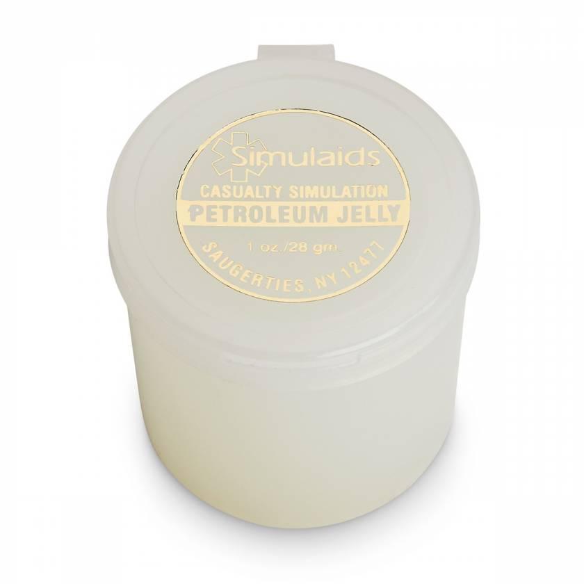 Life/form Moulage Petroleum - 1 oz. - White