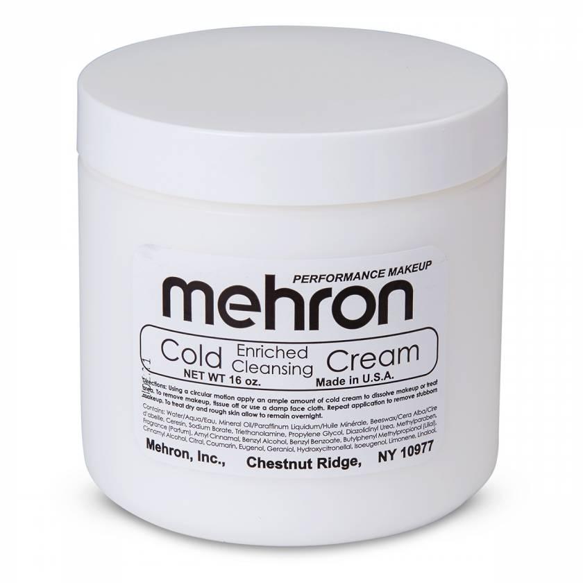 Life/form Moulage Cold Cream - 1 lb.