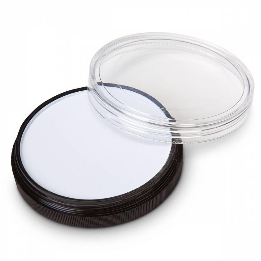 Life/form Moulage Makeup - Cake - 2 oz. - Gray