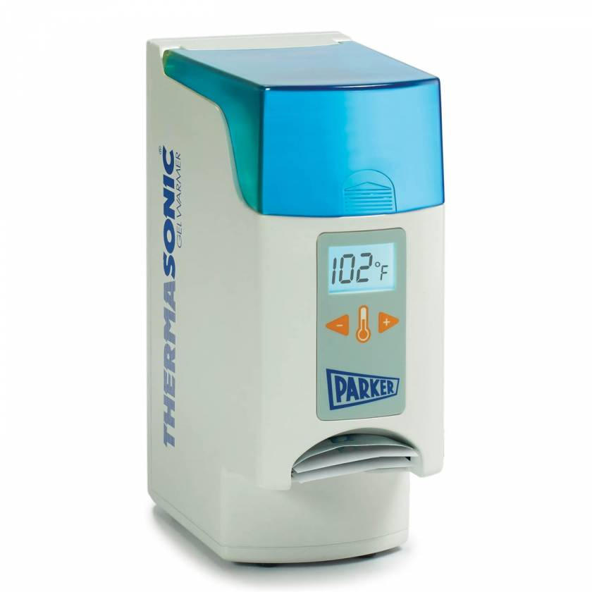 Parker Labs 83-20 Thermasonic Single Use Ultrasound Gel Packette Warmer
