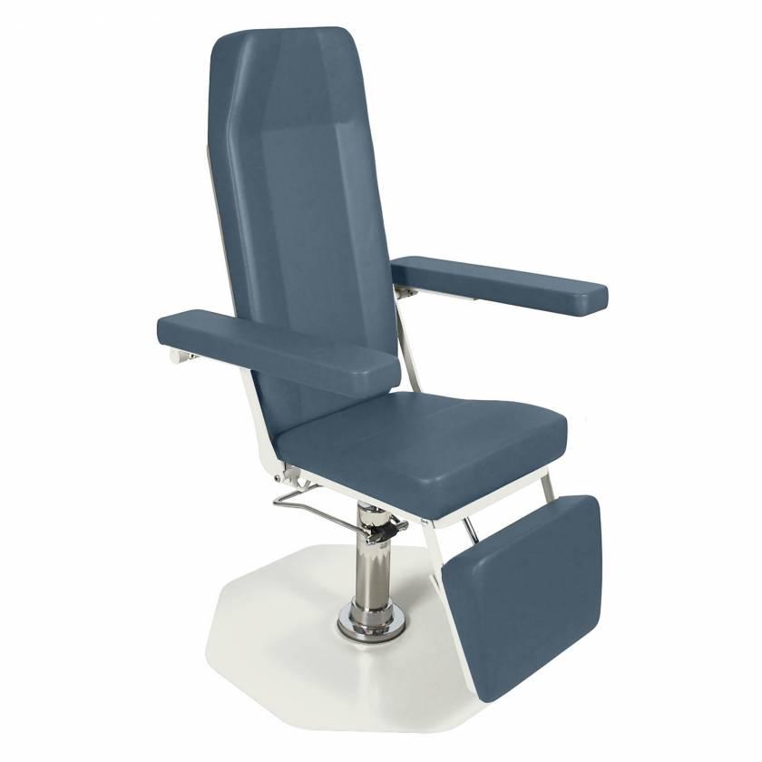 UMF Model 8675 Manual Adjustment Phlebotomy Chair