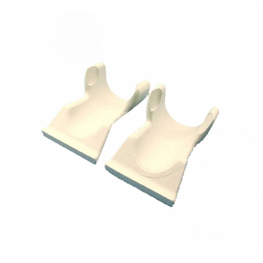 Canon CT Accessories - Adult Head Shell Insert Kit (Set of 2)