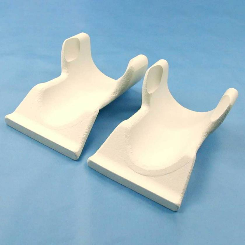 Domico Med-Device 9015 Canon CT Pediatric Accessory - Child Headrest Kit (Set of 2)