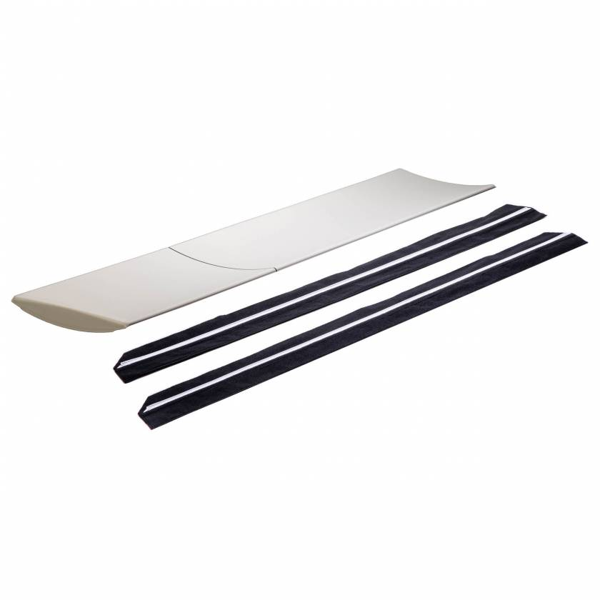 9108 One Table Pad and 9080 Detachable Slide Rail with Extender