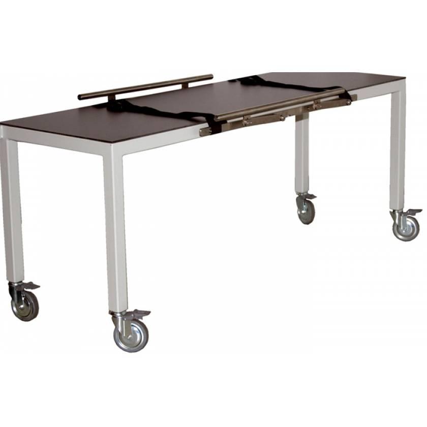 Scanner Cart 500