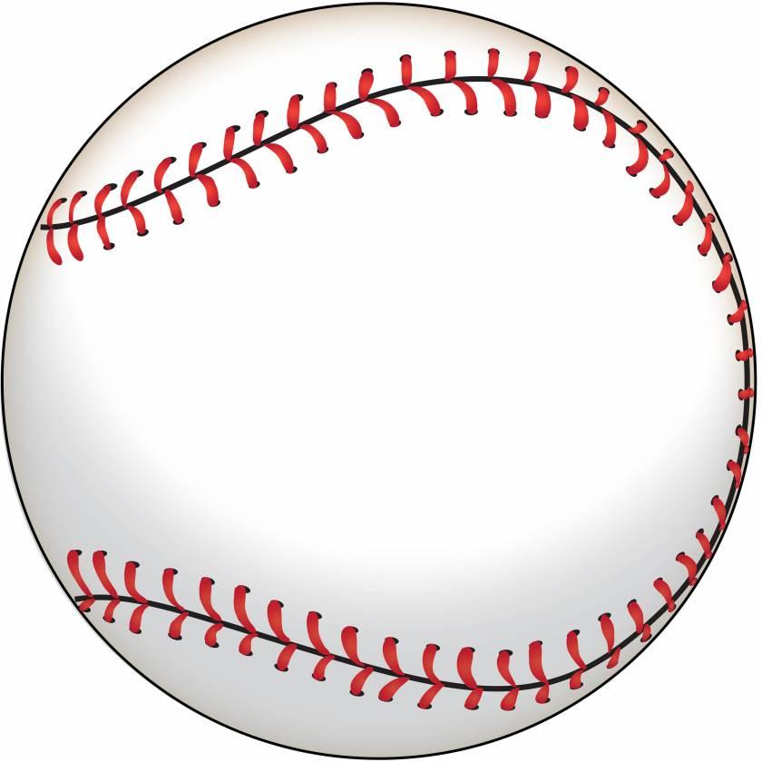 Clinton 9742 Baseball Graphic