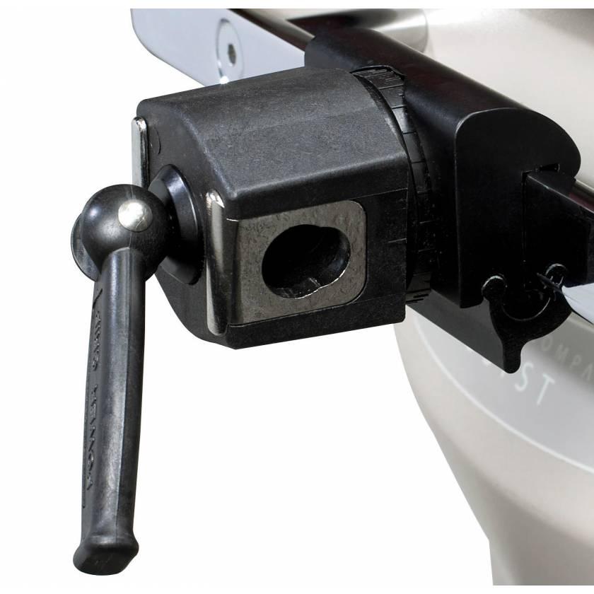 Accessory Clamp