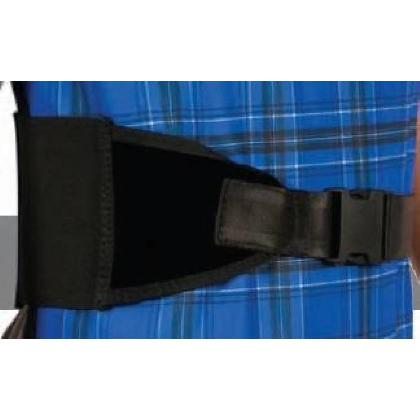"Back Relief Apron Belt - Medium Size 36""-48"" Waist"