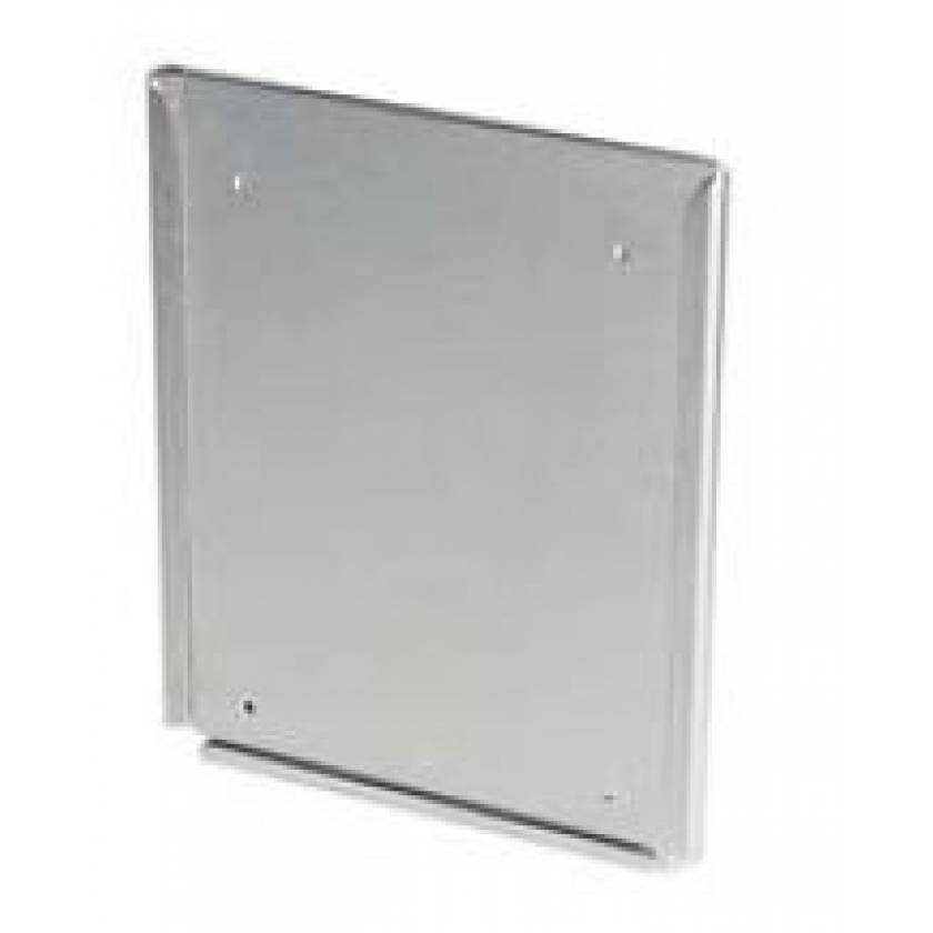 "Pedigo Bolt-On Card Holder - 8 1/2"" x 11"""