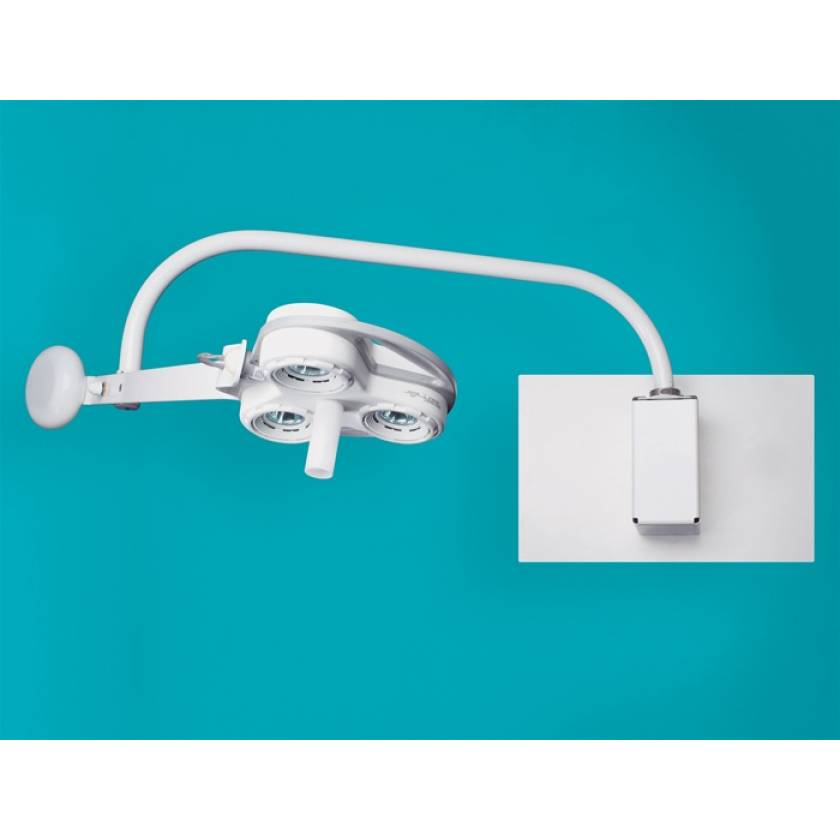 Celestial Star Surgical Light - Wall Mount