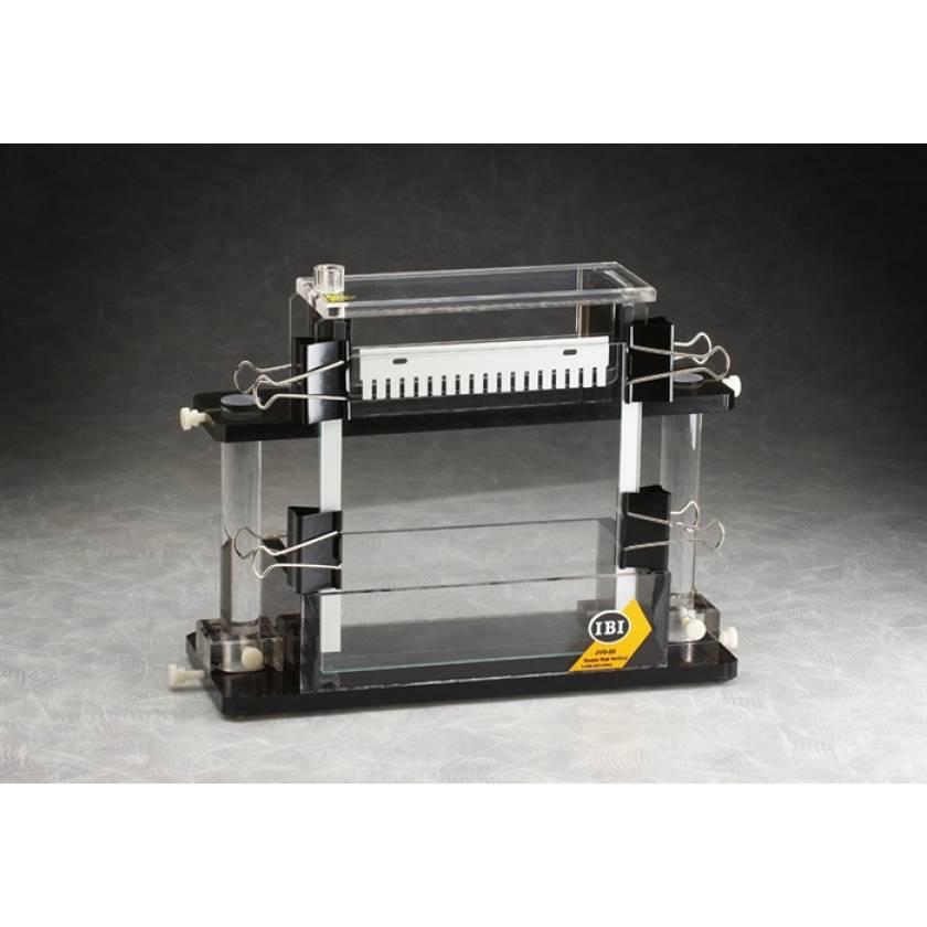 Jordan Dual-Slab Vertical Electrophoresis System - 18cm x 16cm
