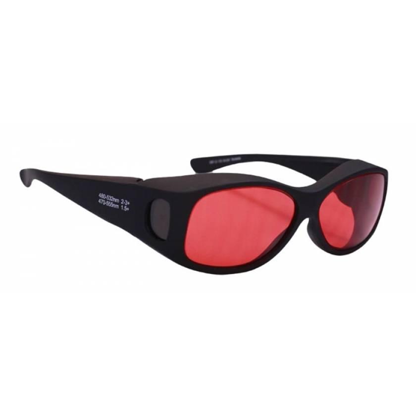 Argon Alignment Laser Safety Glasses - Model 33