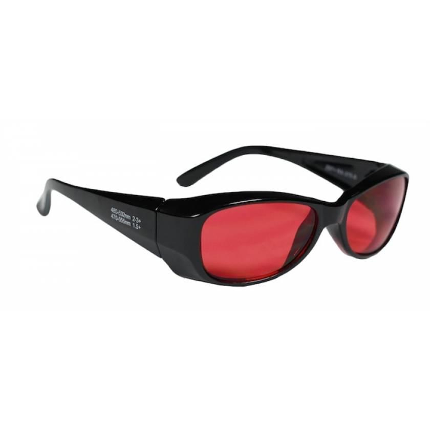 Argon Alignment Laser Safety Glasses - Model 375