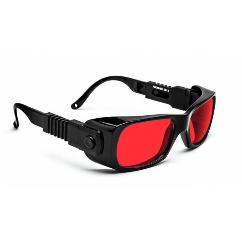 Argon Alignment 3 Laser Glasses - Model 300