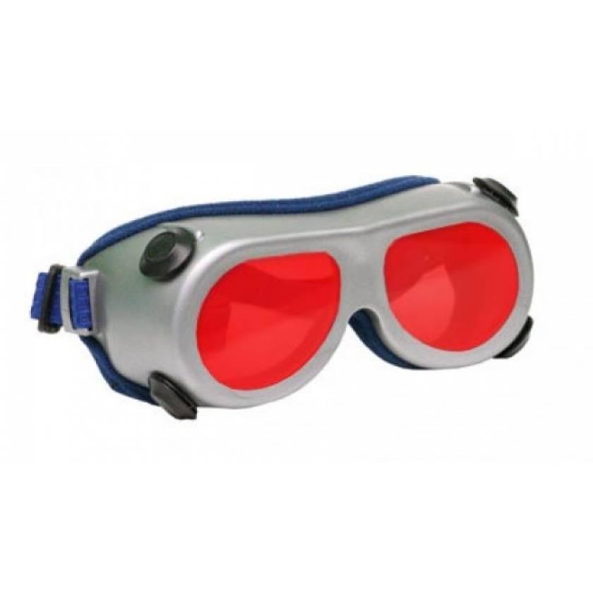 Argon Alignment 3 Laser Glasses - Model 55