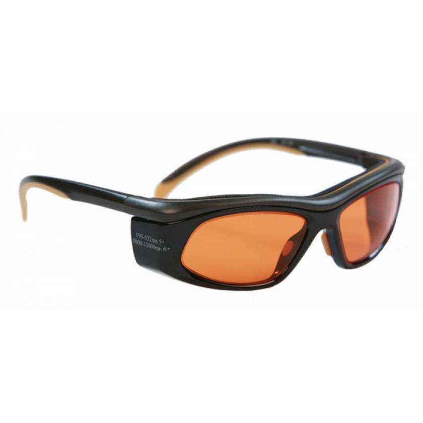 Argon KTP Laser Safety Glasses - Model 206