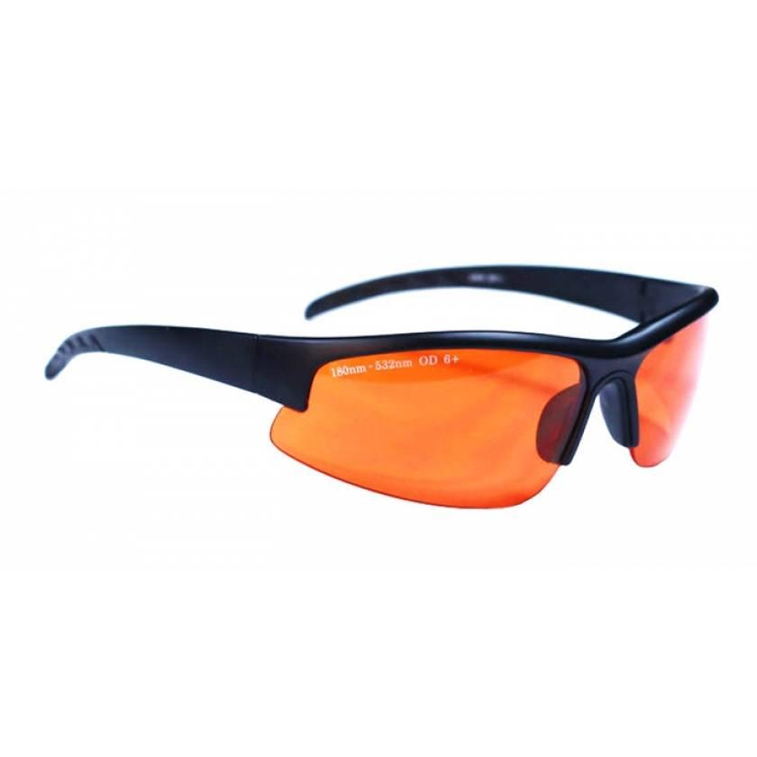 Argon KTP Laser Safety Glasses - Model 282