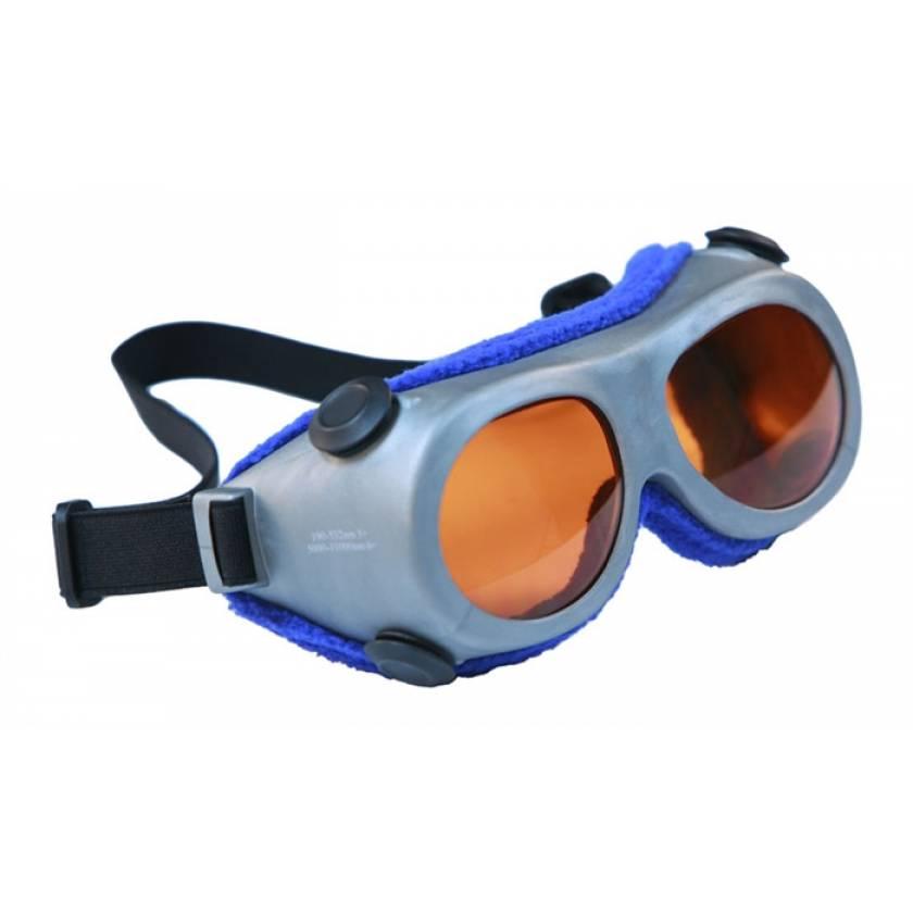 Argon KTP Laser Safety Goggle - Model 55