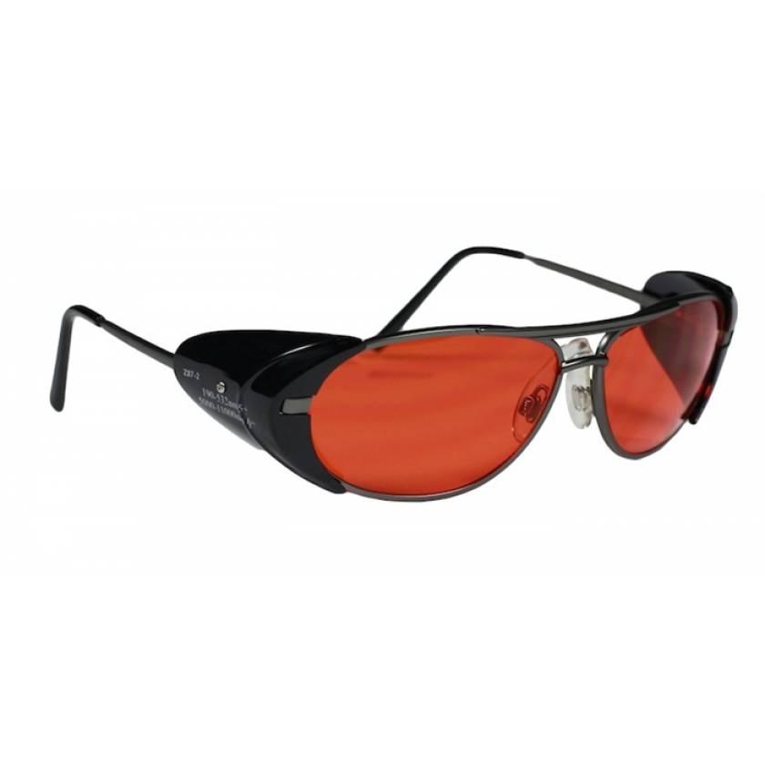 Argon KTP Laser Safety Glasses - Model 600