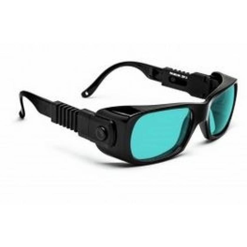 Multiwave YAG Alexandrite Diode Laser Safety Glasses - Model 300
