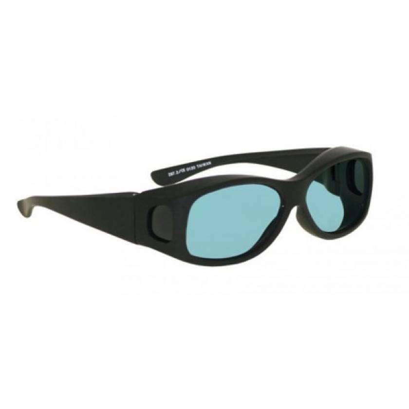 YAG, Alexandrite Diode, Holmium Laser Glasses - Model 33