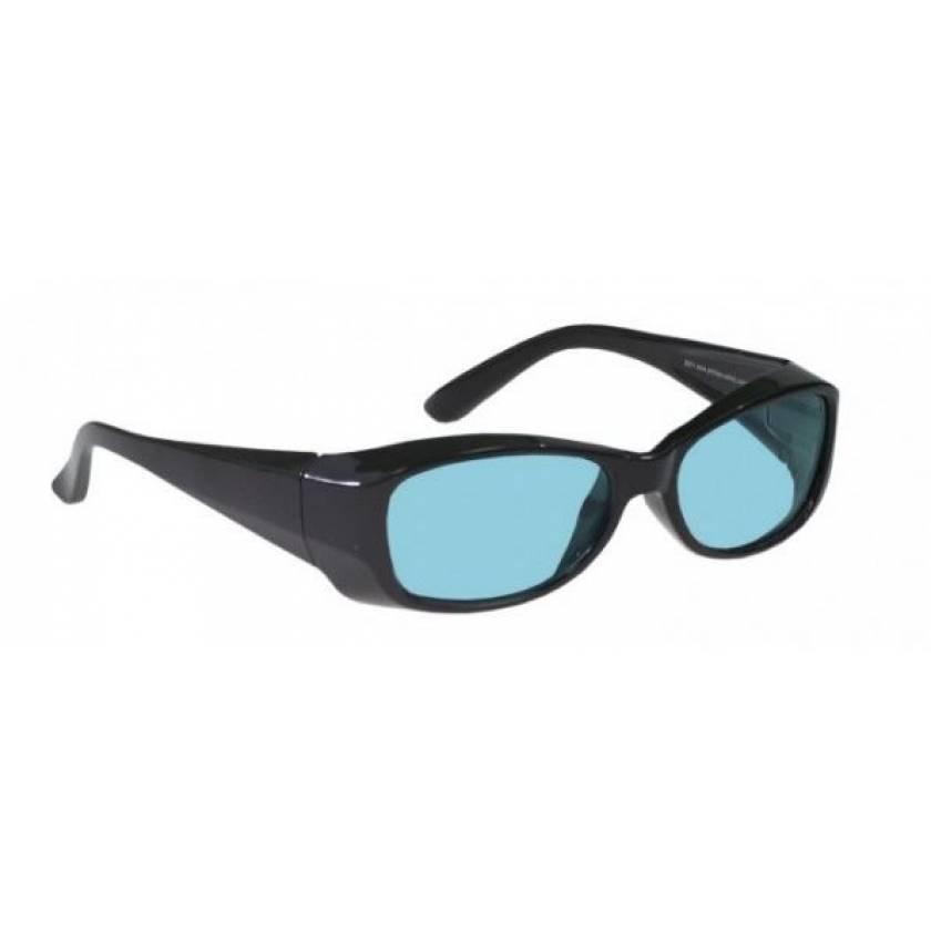 YAG, Alexandrite Diode, Holmium Laser Glasses - Model 375
