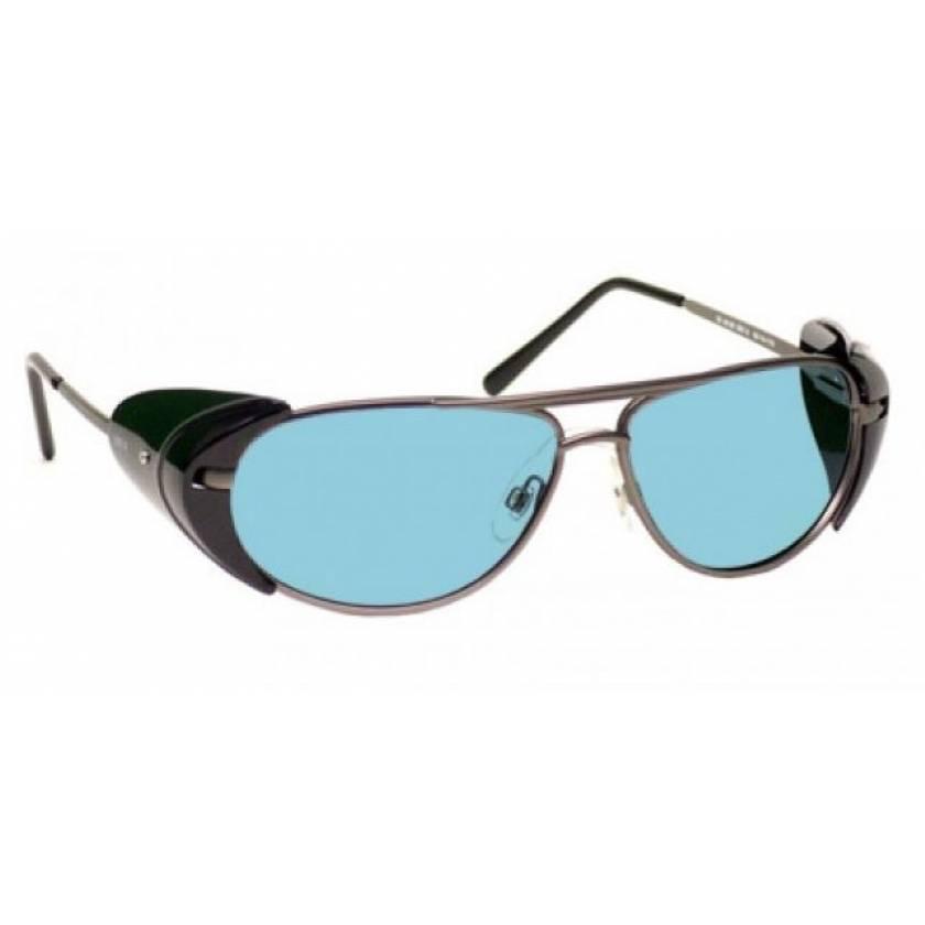 YAG, Alexandrite Diode, Holmium Laser Glasses - Model 600