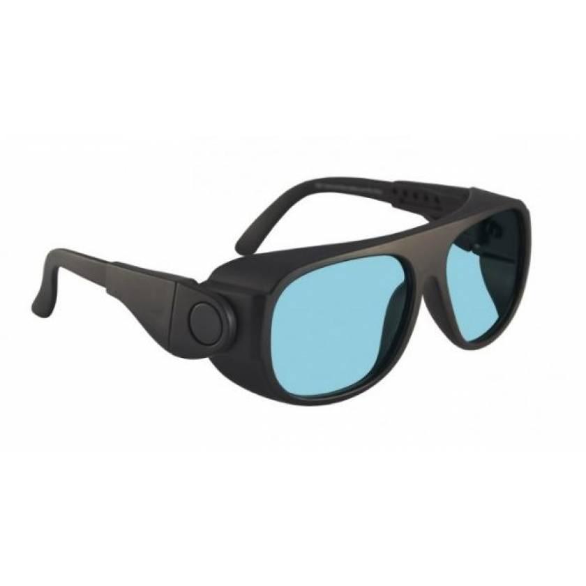 YAG, Alexandrite Diode, Holmium Laser Glasses - Model 66