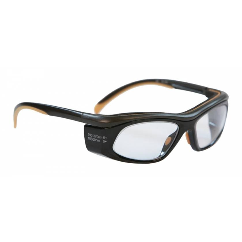 CO2 Excimer Laser Safety Glasses - Model 206