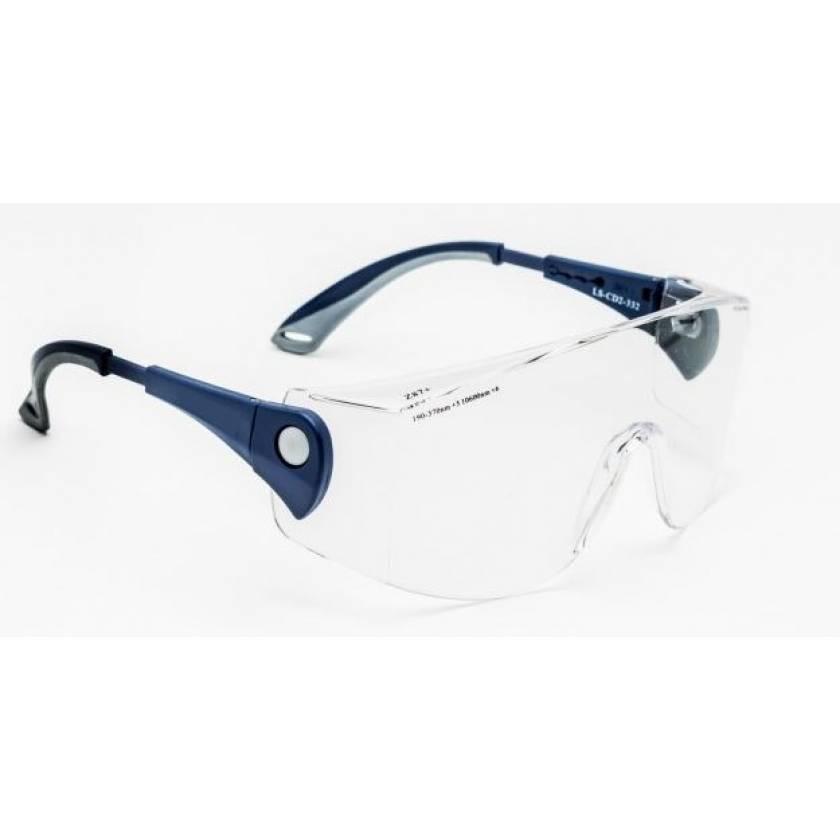 CO2/Eximer Laser Glasses - Model 332