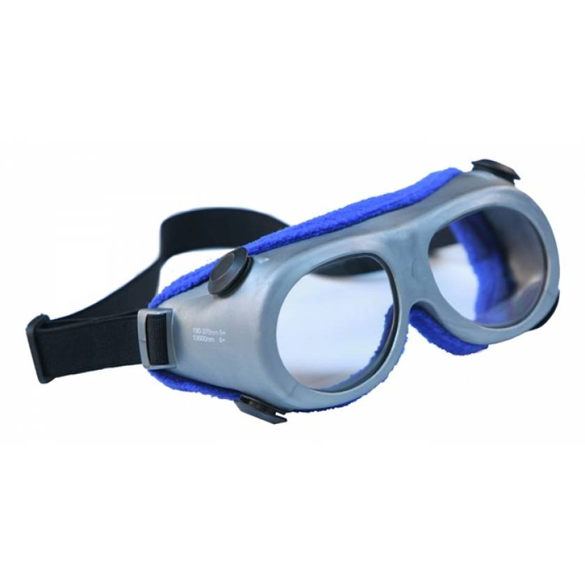 CO2 Excimer Laser Safety Goggles - Model 55
