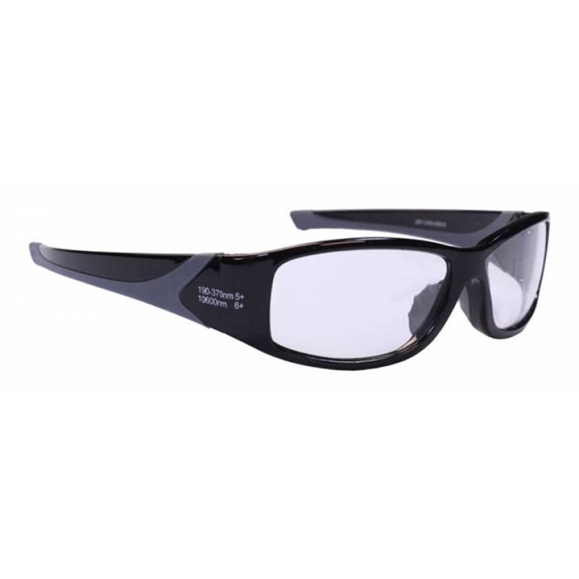 CO2 Excimer Laser Safety Glasses - Model 808