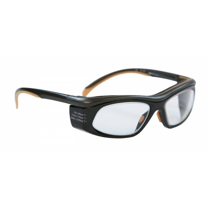 CO2 Erbium Laser Safety Glasses - Model 206