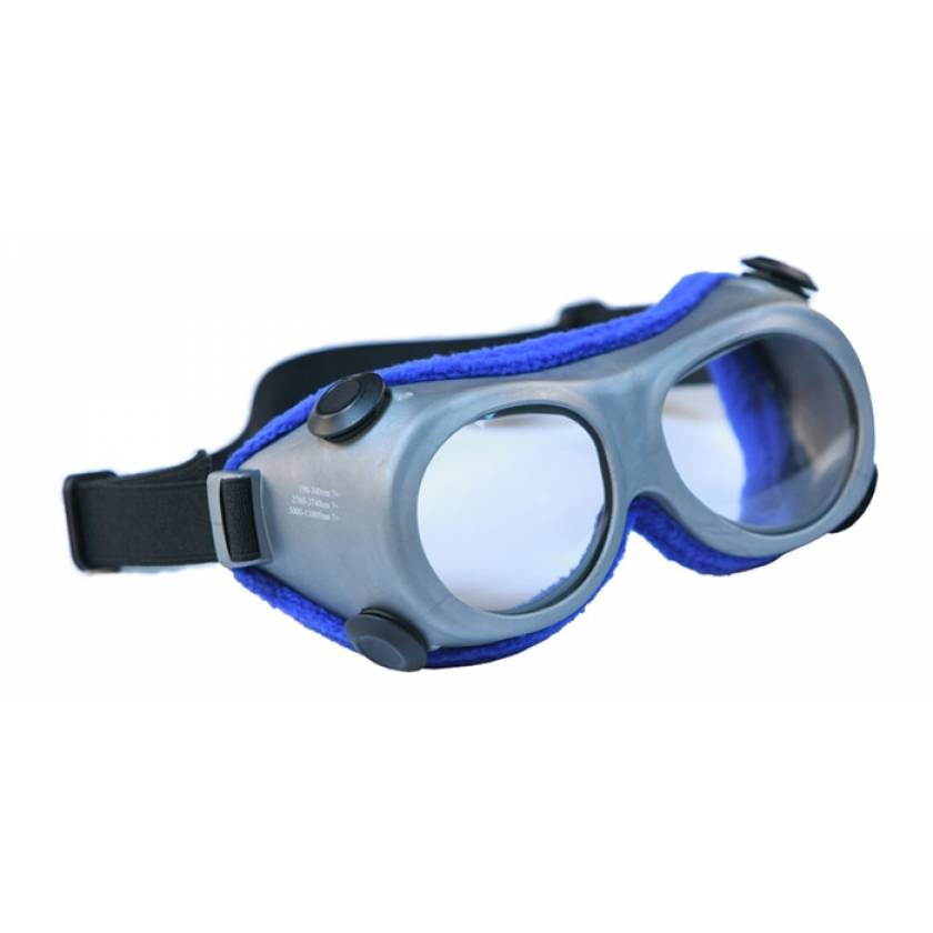 CO2 Erbium Laser Safety Goggles - Model 55