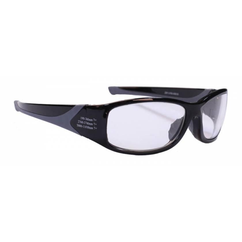 CO2 Erbium Laser Safety Glasses - Model 808