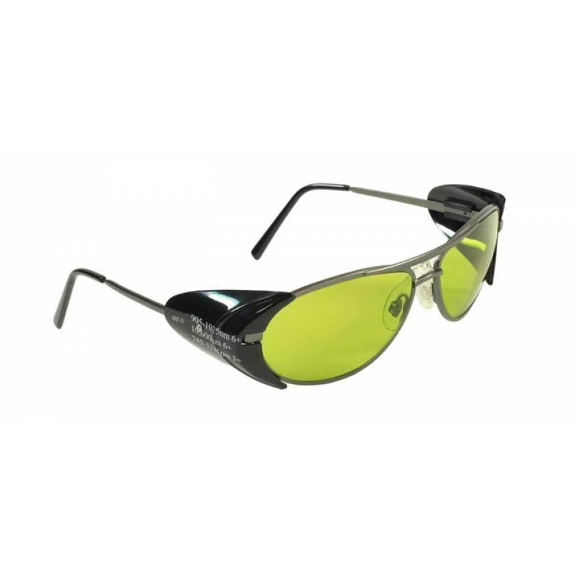 Diode Extended Laser Safety Glasses - Model 600