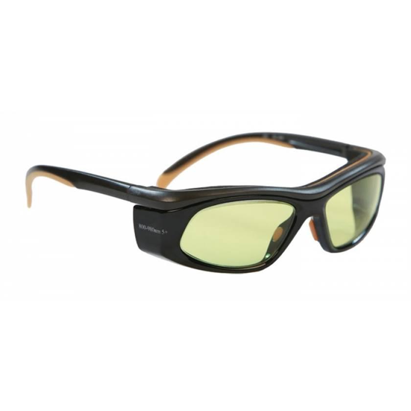 D81 Diode Laser Safety Glasses - Model 206