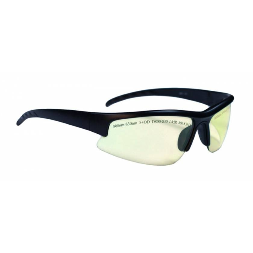 D81 Diode Laser Safety Glasses - Model 282
