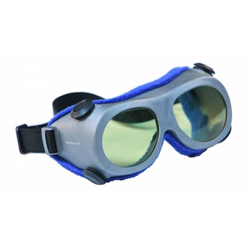 D81 Diode Laser Safety Glasses - Model 55