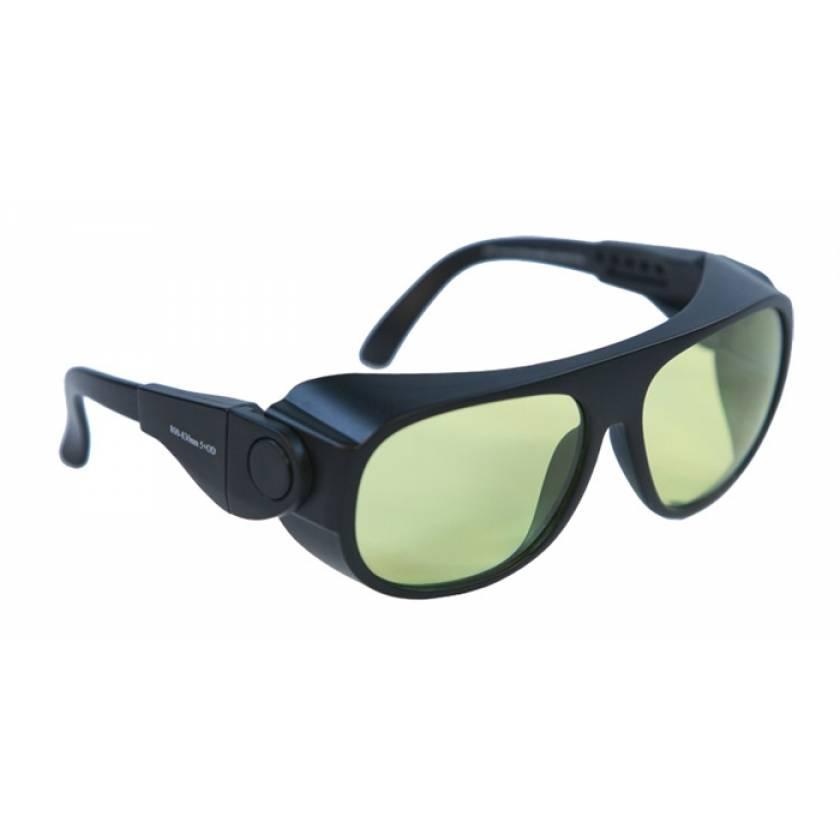 D81 Diode Laser Safety Glasses - Model 66