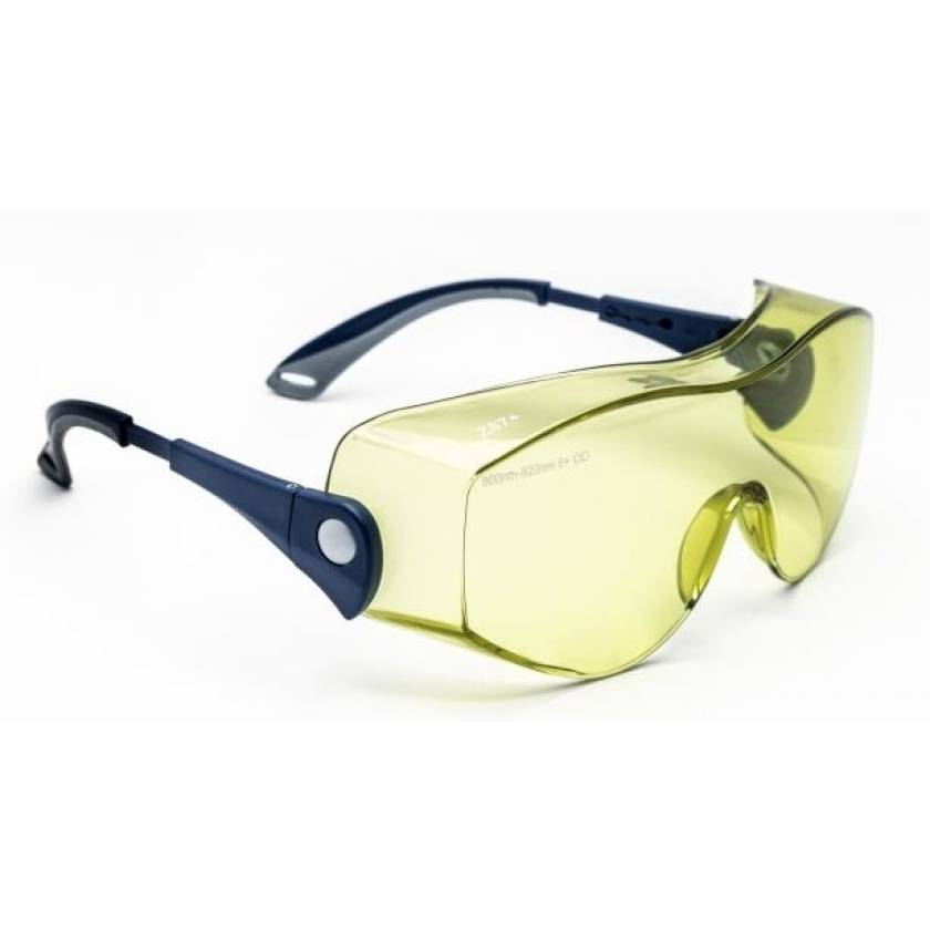 D81 Diode 810nm Laser Glasses - Model OTG