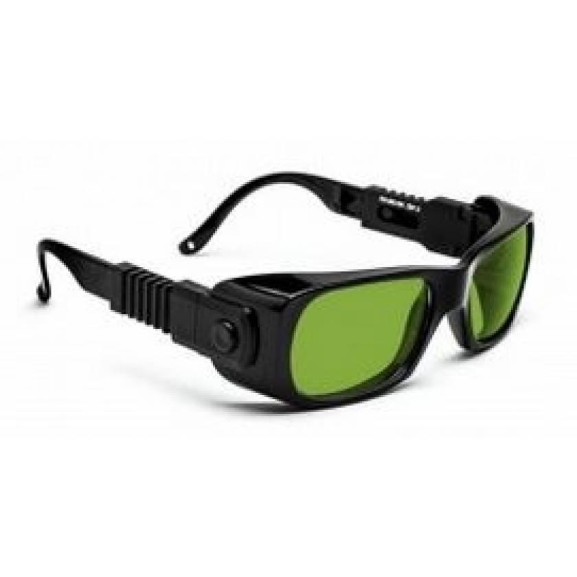 Diode Alexandrite Laser Safety Glasses - Model 300